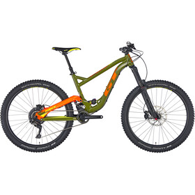 "GT Bicycles Force AL Expert 27,5"" DGR"